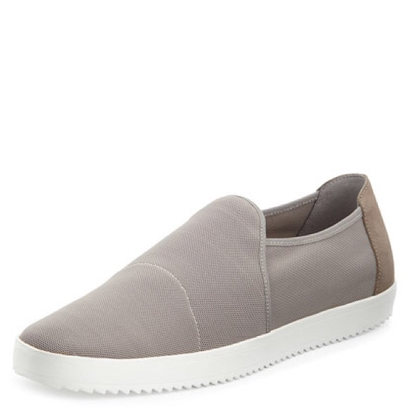 Eileen Fisher Shoes - EILEEN FISHER MIME MESH SLIP ON